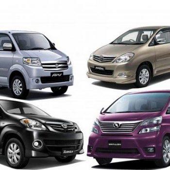 Keuntungan Sewa Mobil di Bali dari Ulun Danu Trans Bali