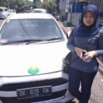 Liburan Murah Dengan Sewa Mobil di Bali