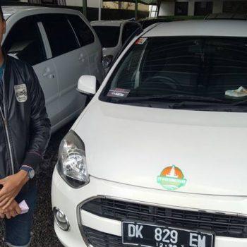 Sewa Mobil di Bali Tanpa Supir