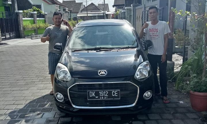 Sewa Mobil di Bali Tanpa Supir ulun danu trans
