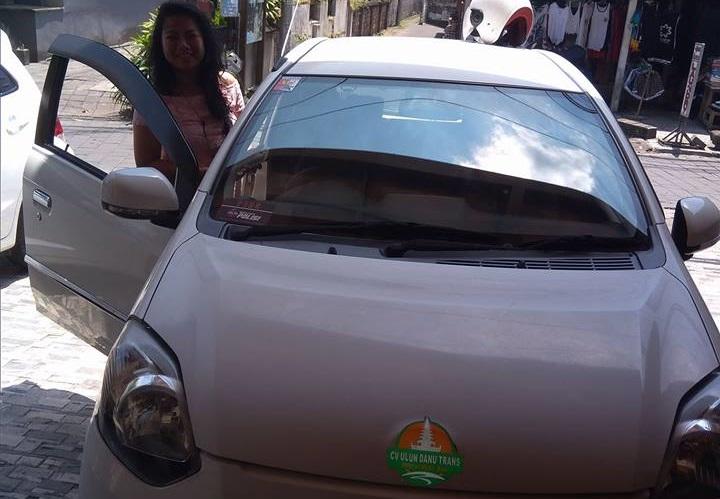 Sewa Rental Mobil Matic di Bali