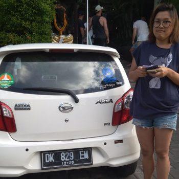 4 Alasan Memilih Sewa Mobil Bali Matic