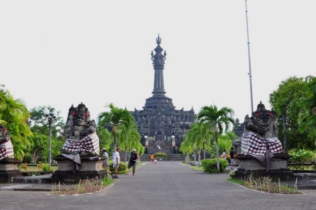 Objek Wisata yang Menarik dan Terkenal di Denpasar Bali