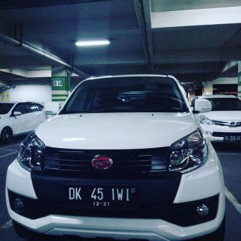 Jasa Sewa Mobil Di Bali Lepas Kunci