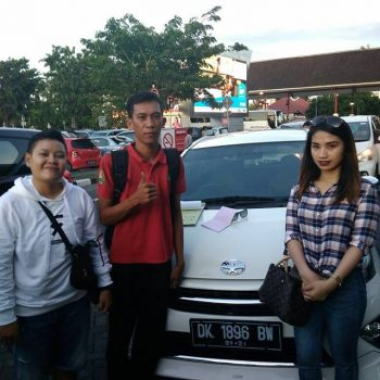 5 Mobil Keluarga Terbaik Untuk Liburan Di Bali